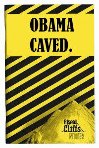 FiscalCliffsNotes