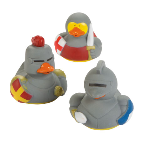 Knight Ducks
