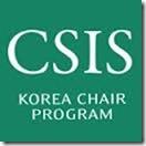 CSIS Korea Project