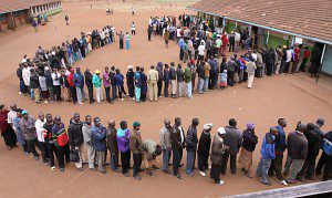 Kenya Vote