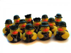 Army Ducks