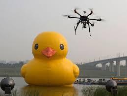 duckdrone