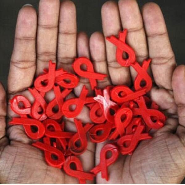 World AIDS Day and the Global Fund Replenishment