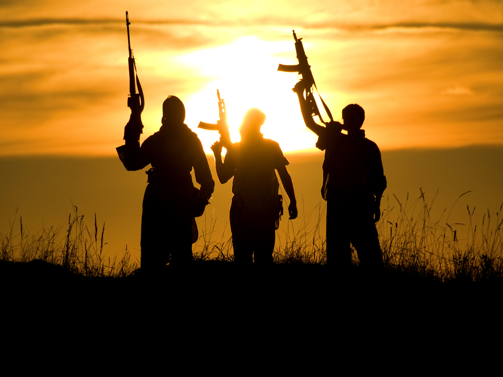 The merits of the concept of terrorism