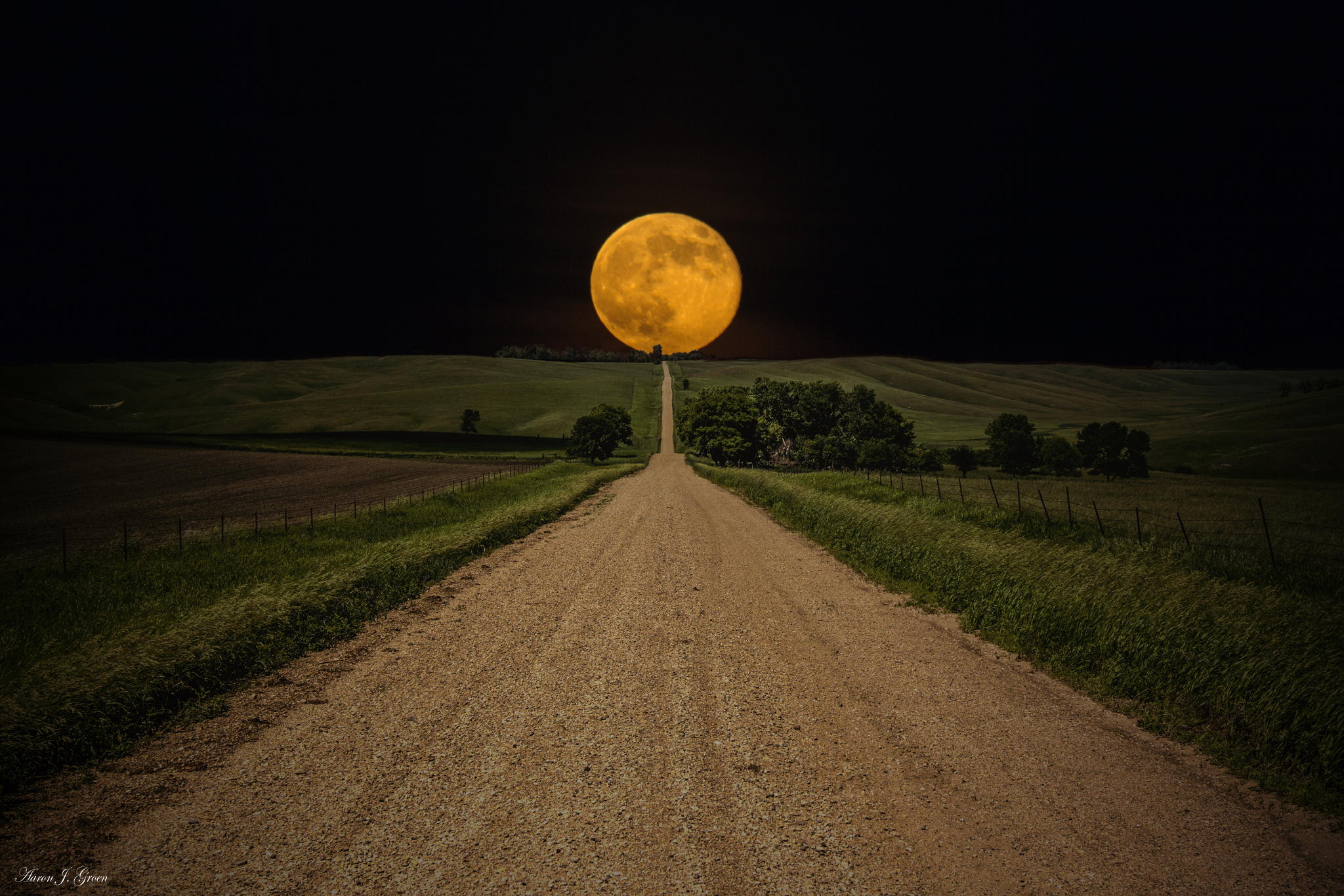 Road to nowhere?