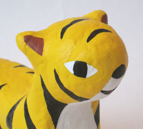 Is Russia a Paper Tiger?