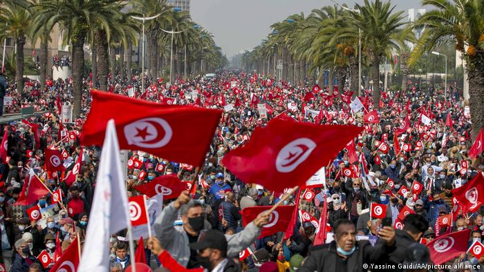 How Tunisia Could still be the Arab Spring* Success** Story