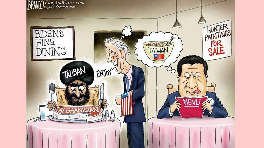 Will Afghanistan Hurt U.S. Credibility?