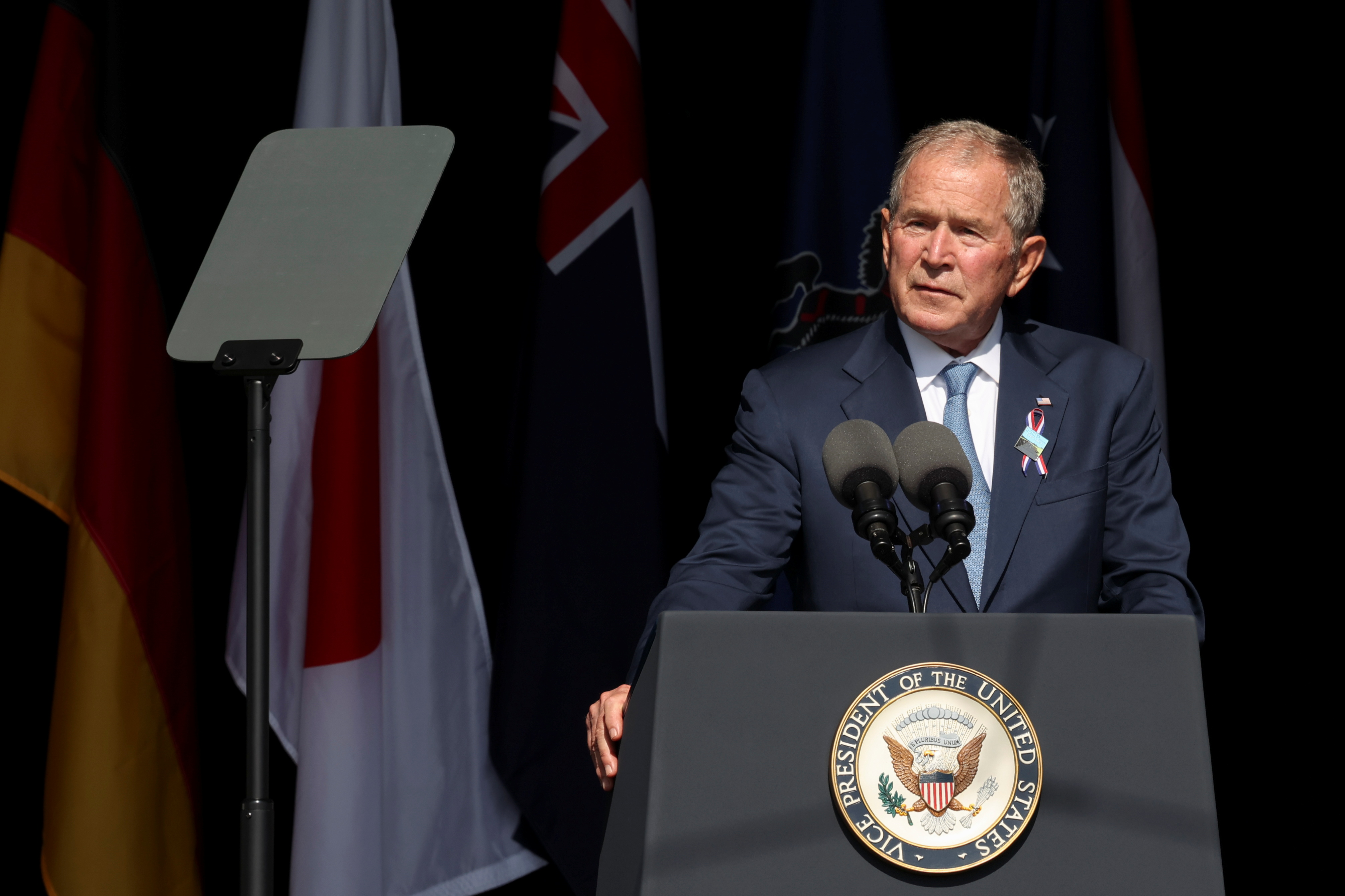 Misreading the post-9/11 consensus: the dangerous allure of emergency politics